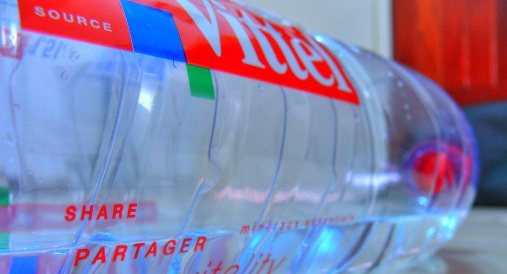 eau Vittel
