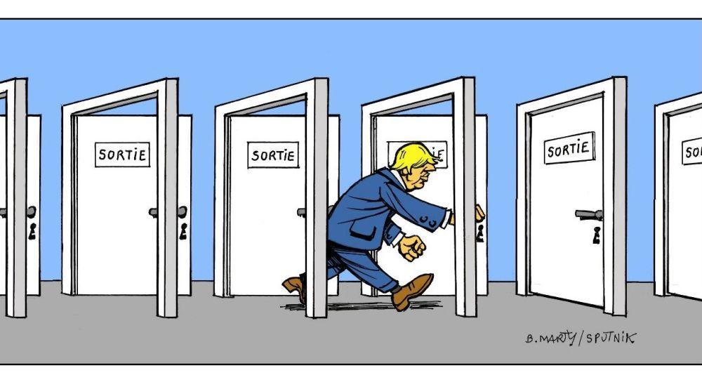 Brexit: de report en report...