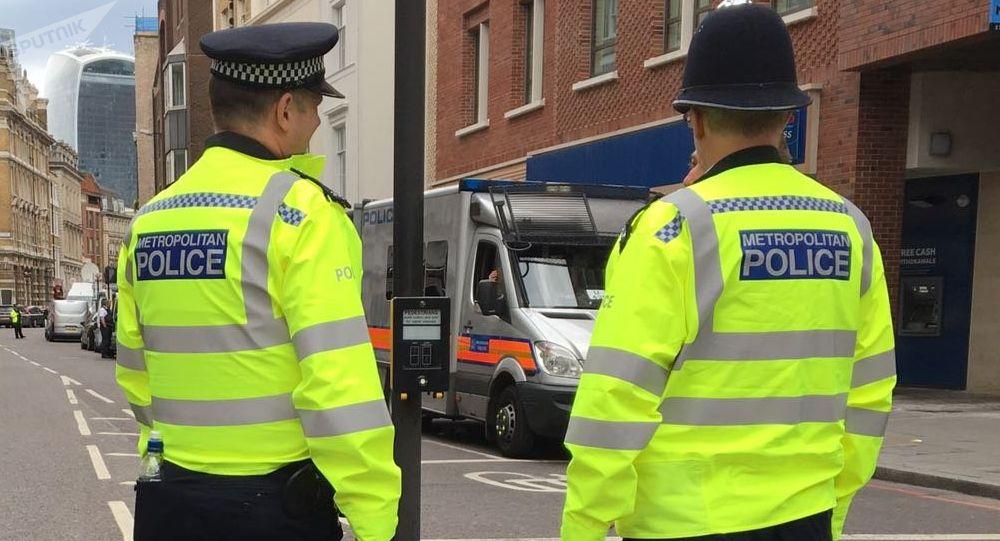 39 corps retrouvés sans vie dans un camion — Royaume-Uni