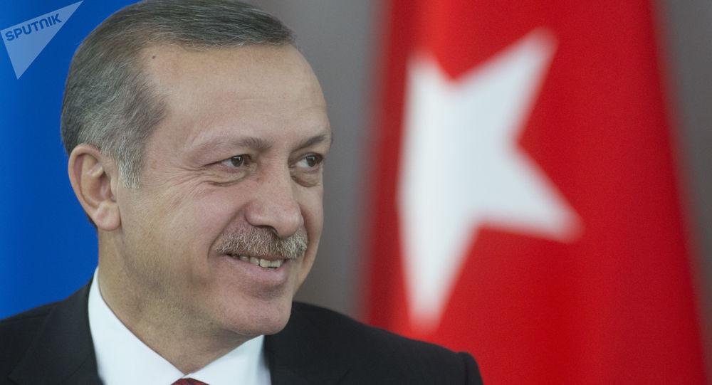 Erdogan invite Macron, Merkel et Johnson à la frontière turco-syrienne