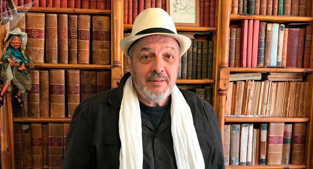 Philippe Pascot sur le référendum ADP: «Tout est fait pour qu'on n'en parle pas»