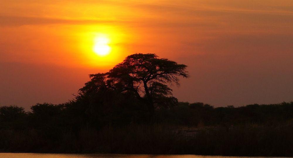 Le Botswana (image d'illustration)