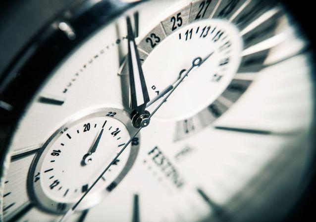 Une montre (image d'illustration)