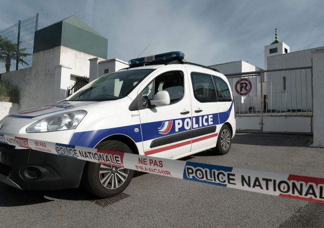 Police (image d'illustration)