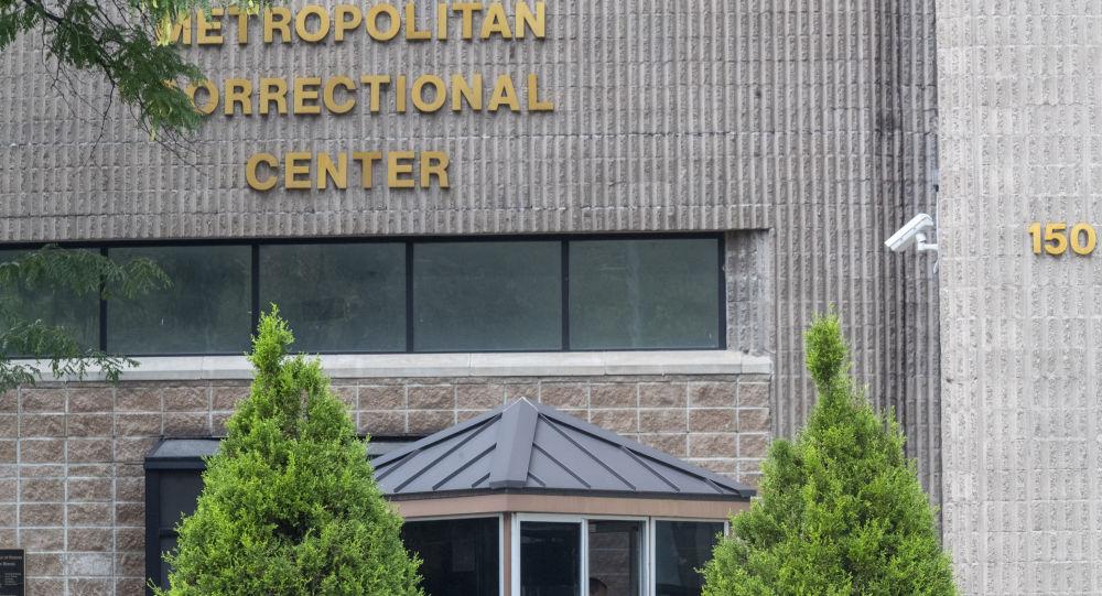 Les gardiens de prison de Jeffrey Esptein sont inculpés