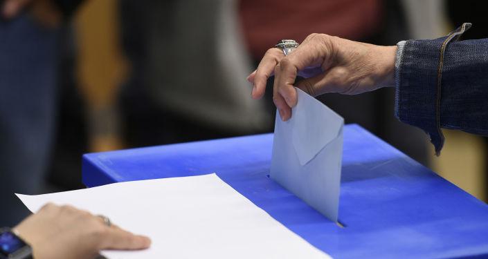 élection en Espagne