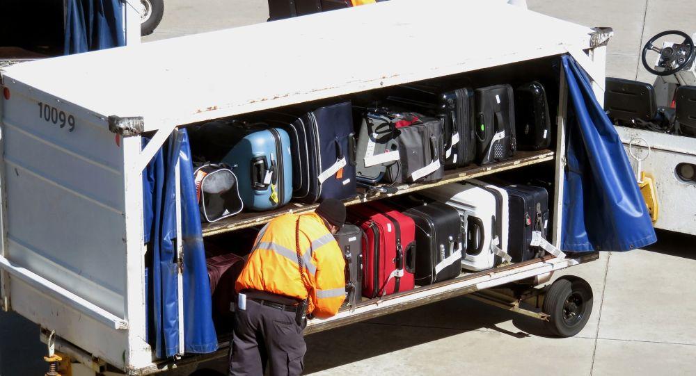 Bagages (image d'illustration)