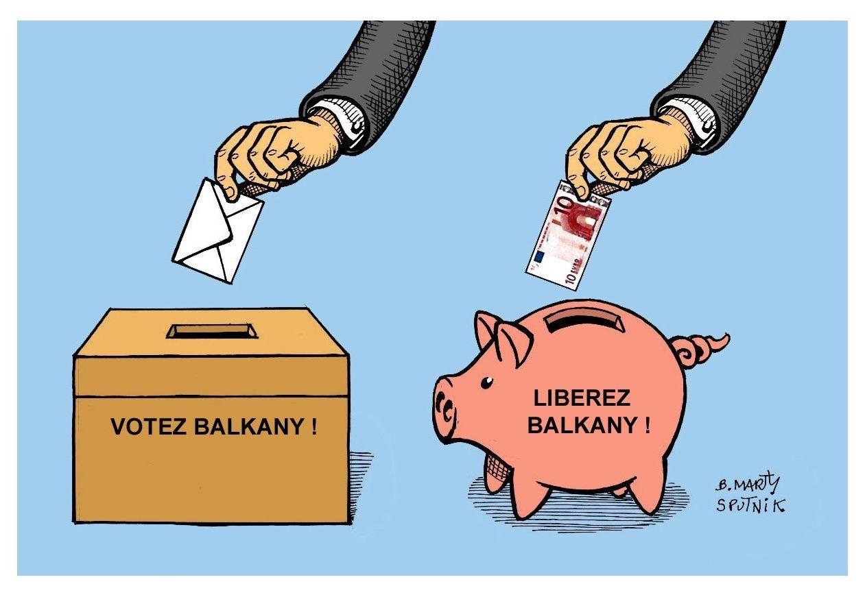 Les Levalloisiens lèvent des fonds pour libérer Balkany