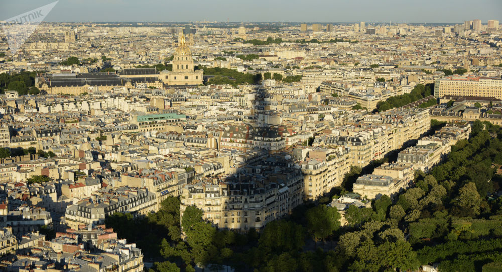 Un sommet prévu à Paris avec Macron, Poutine, Merkel, Zelensky — Ukraine