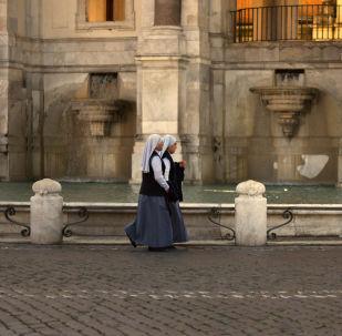 Les religieuses