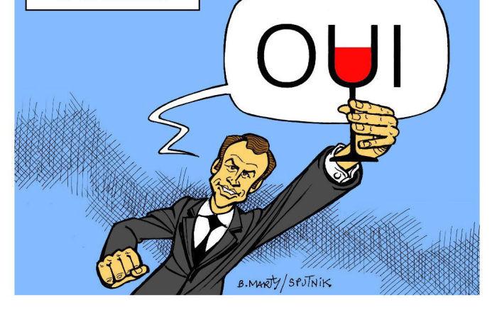 Mois sans alcool: associations et addictologues pestent contre la «dérobade de l'État»