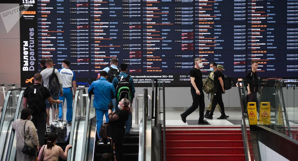 La Russie réautorise les vols avec un autre pays à partir du 15 août