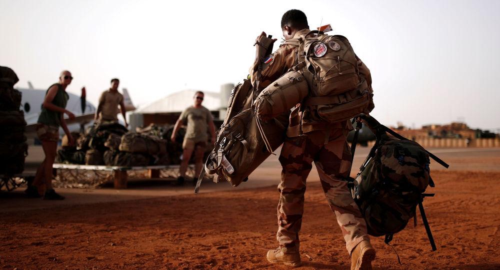 Ex-rébellion malienne: «Si Barkhane se retire, les villes seront réoccupées par les djihadistes»