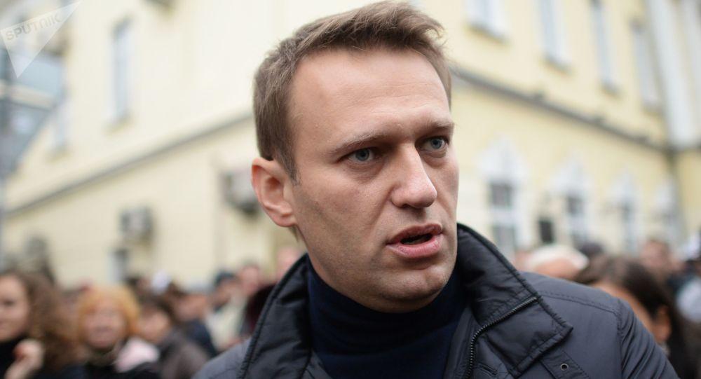 Voici pourquoi l'Allemagne ne pourra pas ouvrir une enquête pénale sur l'affaire Navalny