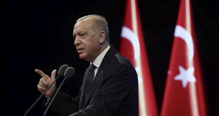 Un nouveau navire militaire «made in Turquie» – vidéo