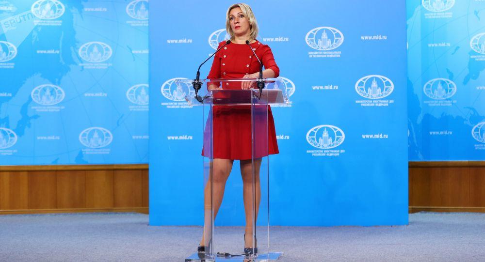 «Ne pas être avides de sang»: Moscou réagit au durcissement des sanctions antirusses exigé par le Parlement européen