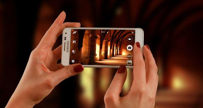 Le spectre d'une nouvelle taxe menace le marché des smartphones d'occasion - Sputnik France