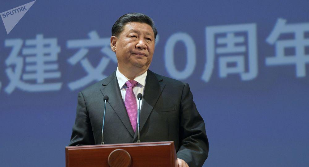 Chine: adoption d'une loi contre les sanctions étrangères