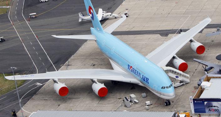 Des «vols vers nulle part» bientôt proposés par le plus grand transporteur sud-coréen - Sputnik France