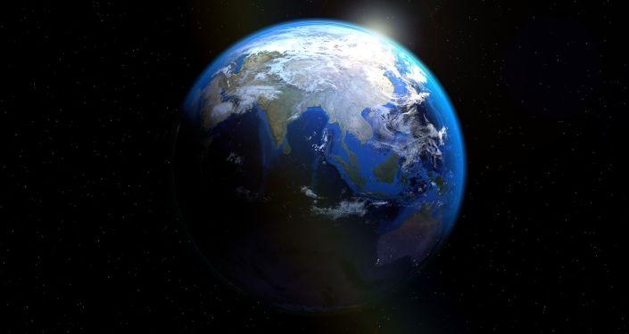 Cette mystérieuse structure du noyau interne de la Terre qui a pu changer l'histoire de la planète - Sputnik France