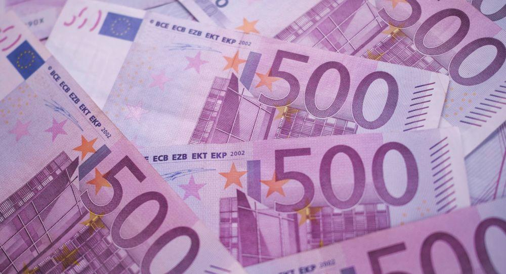 L'économie de la zone euro se redresse plus rapidement que prévu