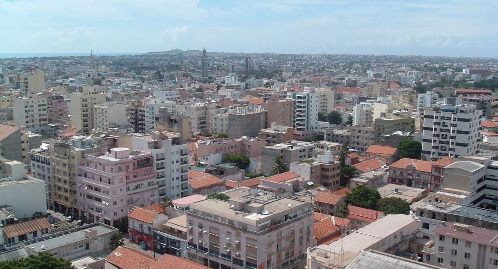 Sénégal: nombre record quotidien de décès liés à la COVID-19