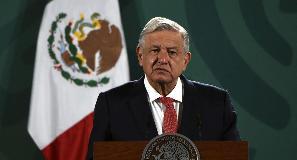 Le Mexique refuse de vacciner les enfants contre le Covid-19: le Président s'explique