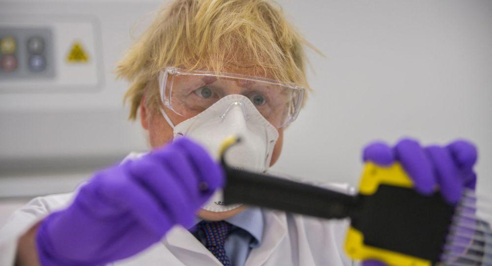Londres explique pourquoi il a rompu son contrat pour les vaccins avec le français Valneva