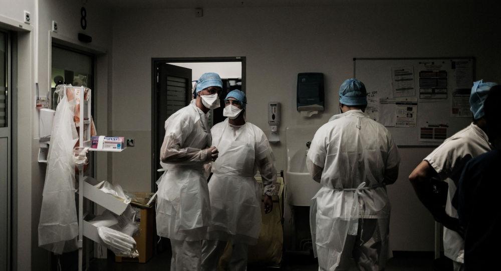 Ces communes privées de leurs médecins réfractaires à l'obligation vaccinale