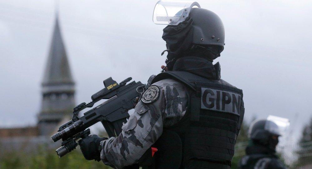 Interpellations en France: un Autrichien parmi les cinq terroristes présumés