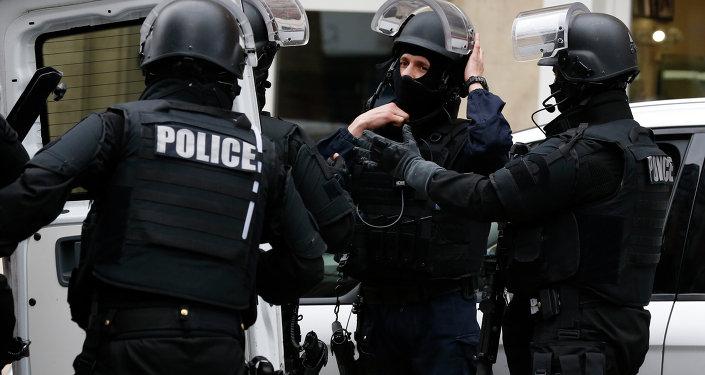 France: opération anti-djihadiste dans le sud, cinq arrestations