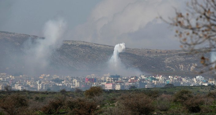 Situation à la frontière libanaise