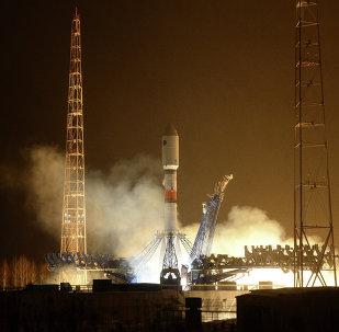 Fusée russe Soyouz-2.1b