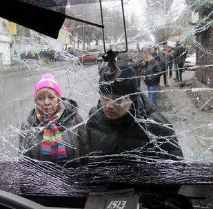 Ukraine: le conflit a fait 5.187 morts (Onu)