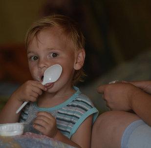 Russie: 60.000 réfugiés ukrainiens ont reçu une aide psychologique