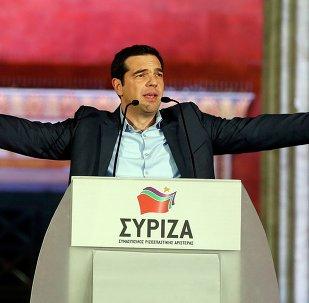AlexisTsipras