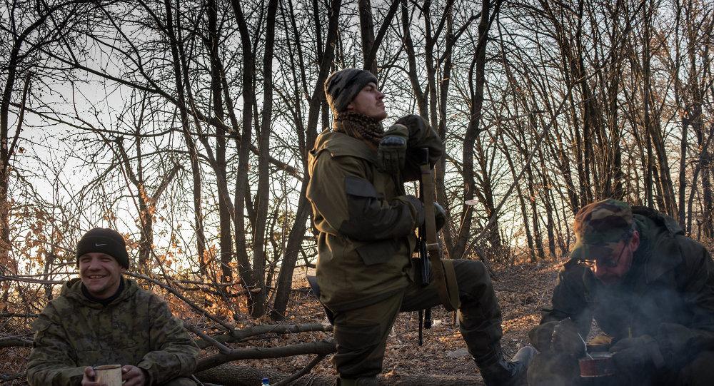 Les républiques DNR et LNR échangent avec Kiev tous leurs prisonniers