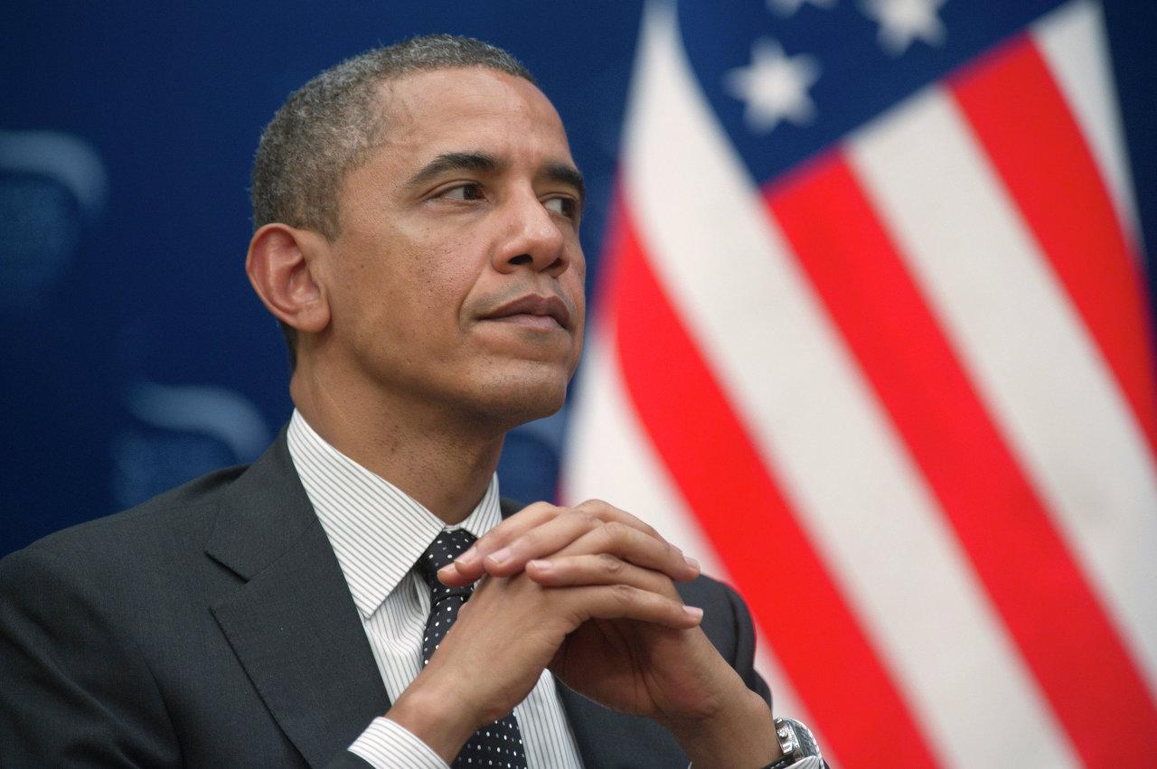 Président des Etats-Unis Barack Obama