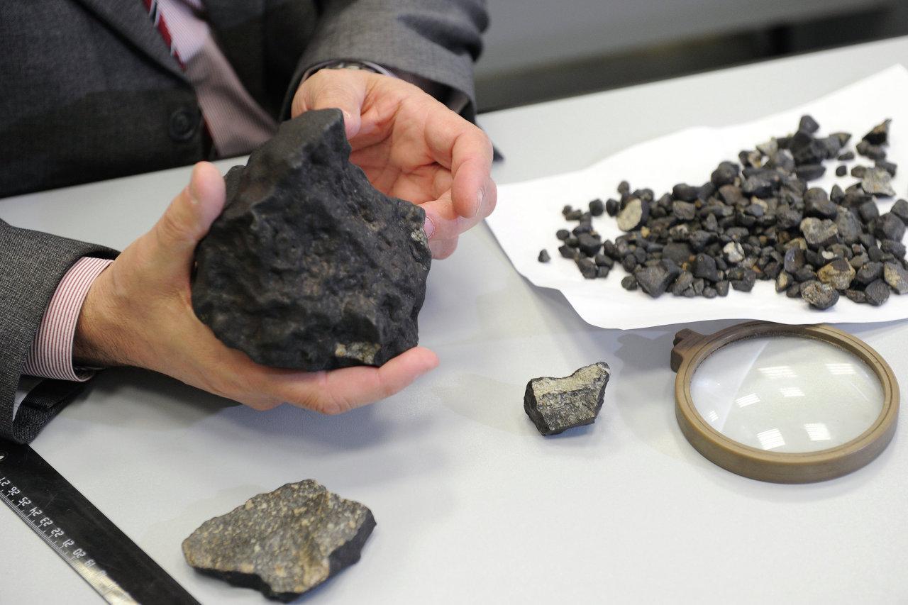 La Russie déclare la guerre aux astéroïdes