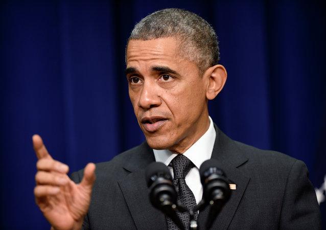Obama évite de rencontrer Stoltenberg