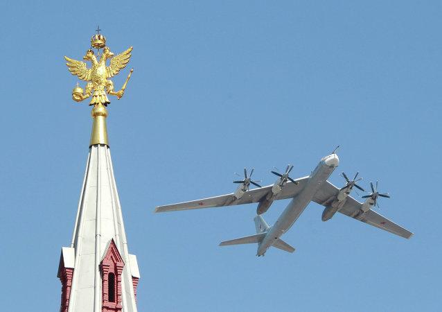 Bombardier Tu-95