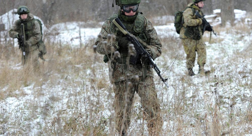 Soldat du futur: le Ratnik commence à équiper l'armée russe