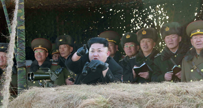 Pyongyang menace de frapper Séoul si ce dernier ne s'excuse pas pour les exercices