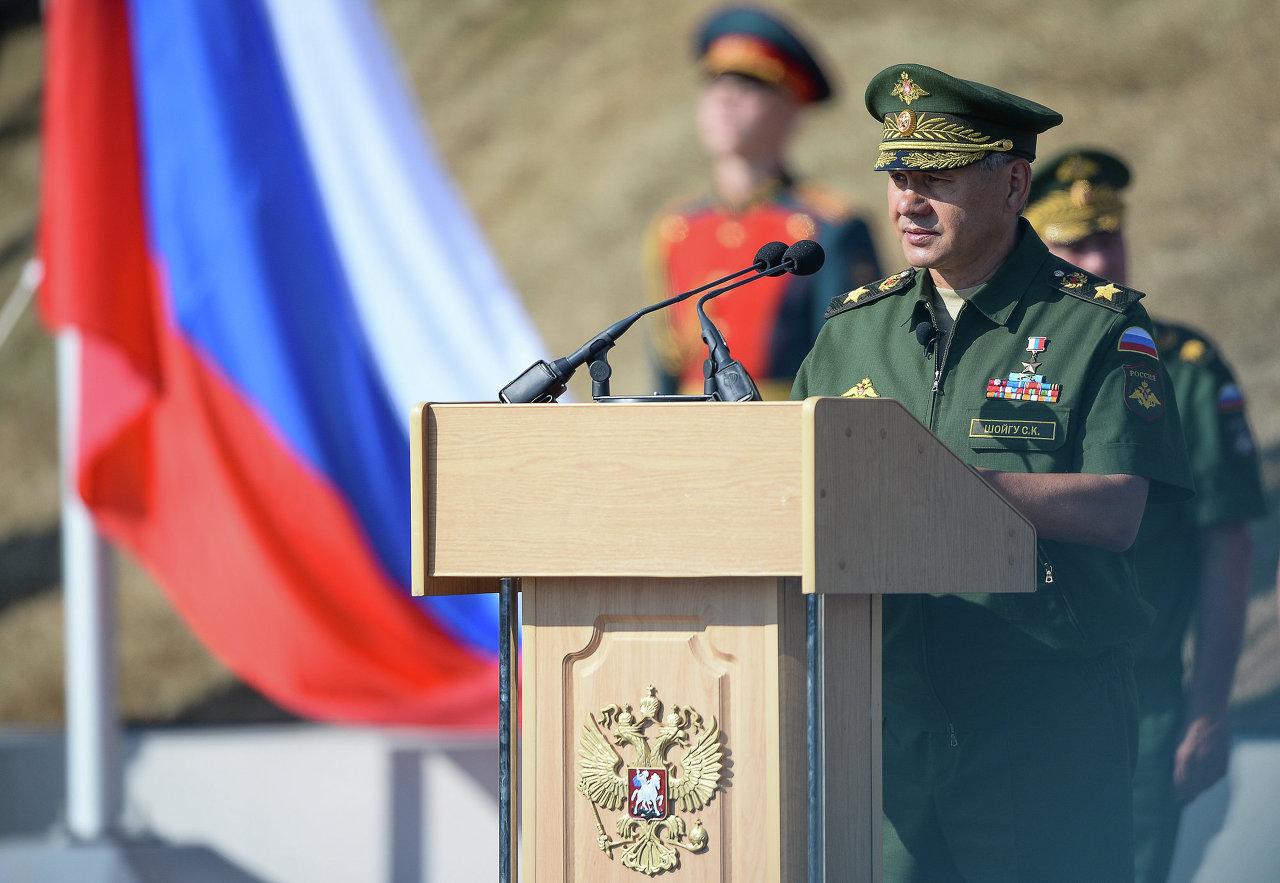 Biathlon en char d'assaut: coup d'envoi du championnat du monde en Russie