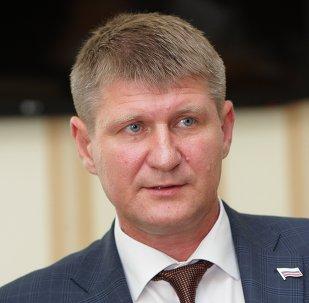 Mikhaïl Cheremet