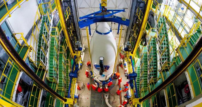Lancement du prototype d'avion spatial européen IXV