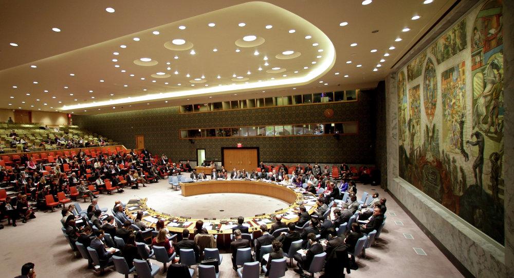 La nouvelle résolution de l'Onu n'est pas en phase avec l'approche de Moscou