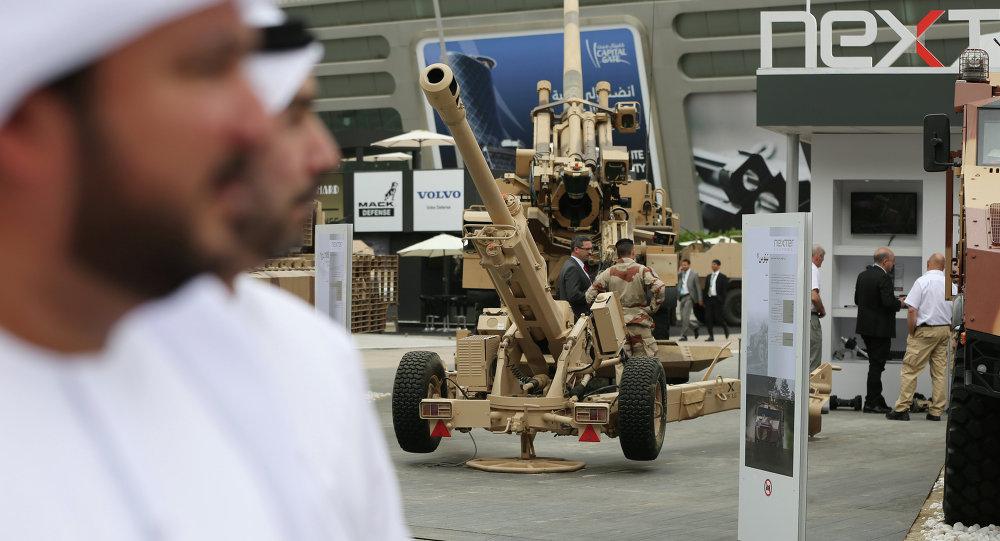 les Émirats arabes unis jouent de plus en plus la carte militaire