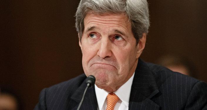 John Kerry Feb. 24, 2015