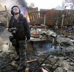 Les meilleurs clichés du photojournaliste russe Andreï Stenine